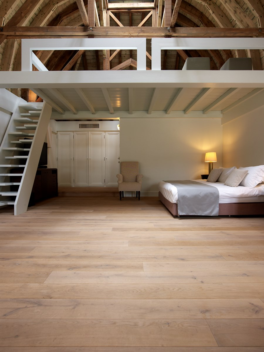 Flooring for personalities by Dennebos Flooring 01