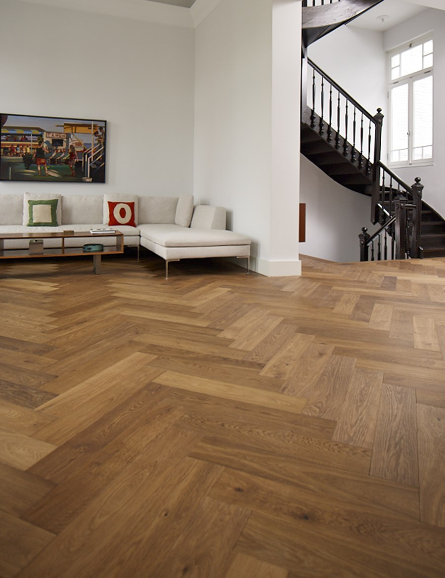 Flooring for personalities by Dennebos Flooring 06