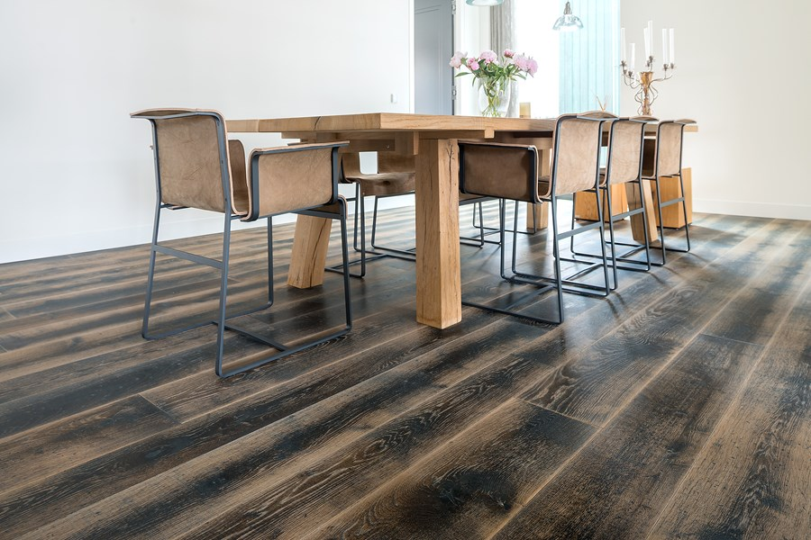 Flooring for personalities by Dennebos Flooring 10