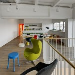 Industrial Office by DO ARCHITECTS 04