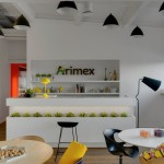 Industrial Office by DO ARCHITECTS 05