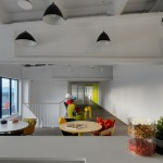 Industrial Office by DO ARCHITECTS 07