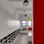 Industrial Office by DO ARCHITECTS 08