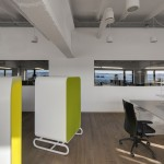 Industrial Office by DO ARCHITECTS 12