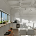Industrial Office by DO ARCHITECTS 13