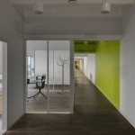 Industrial Office by DO ARCHITECTS 17