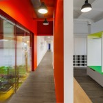 Industrial Office by DO ARCHITECTS 19