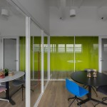 Industrial Office by DO ARCHITECTS 20
