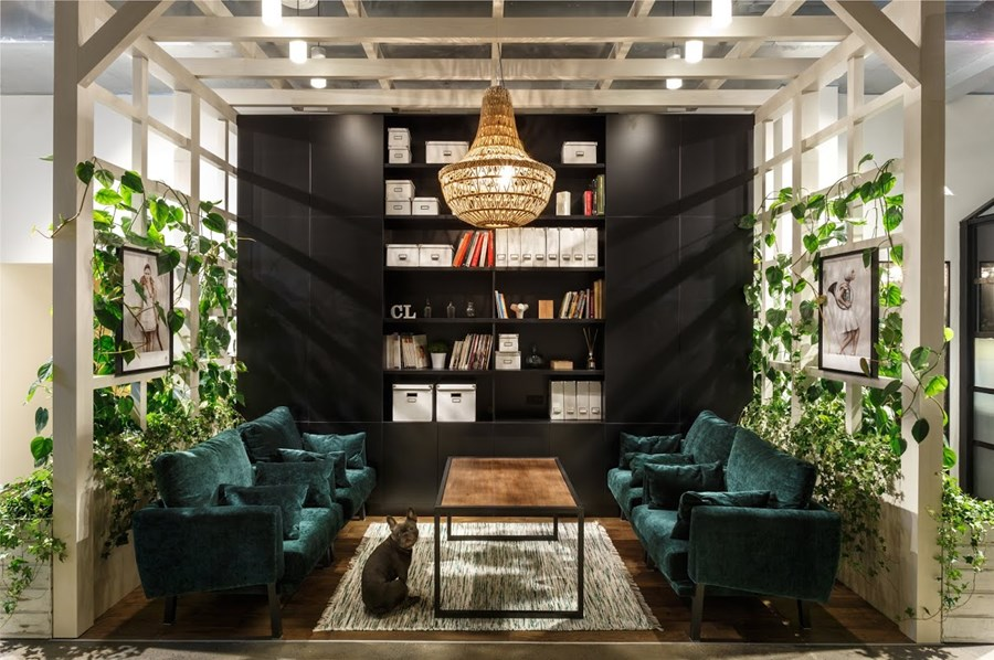 Office by Circle Line Interiors 12
