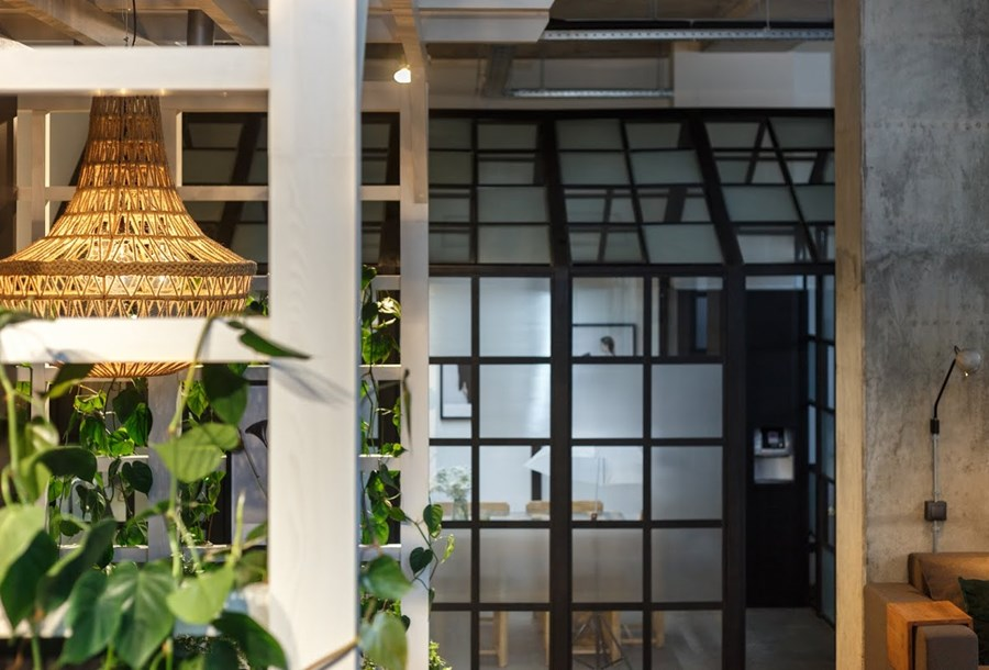 Office by Circle Line Interiors 15
