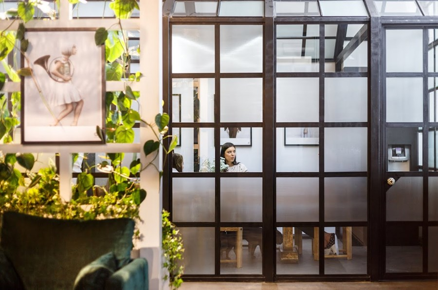 Office by Circle Line Interiors 17