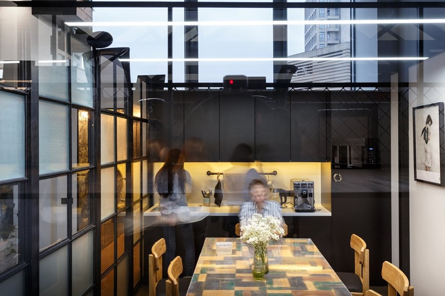 Office by Circle Line Interiors 18