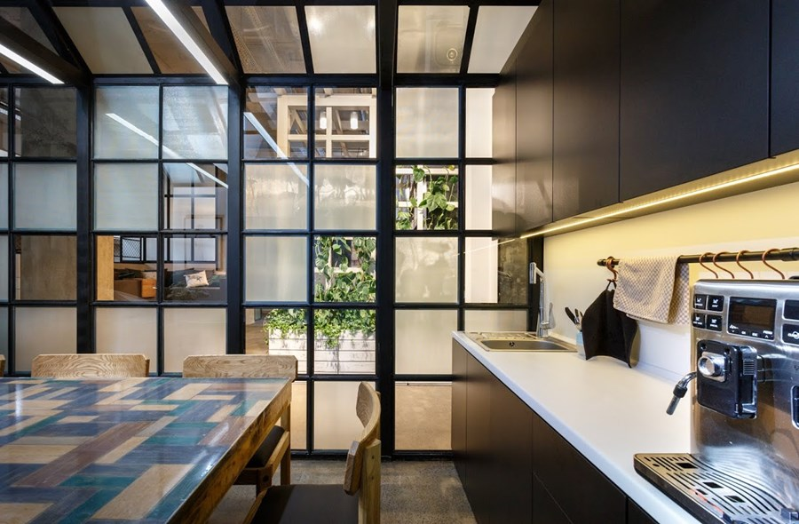 Office by Circle Line Interiors 21