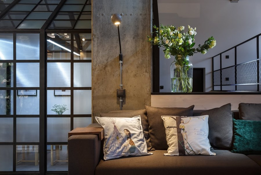 Office by Circle Line Interiors 23