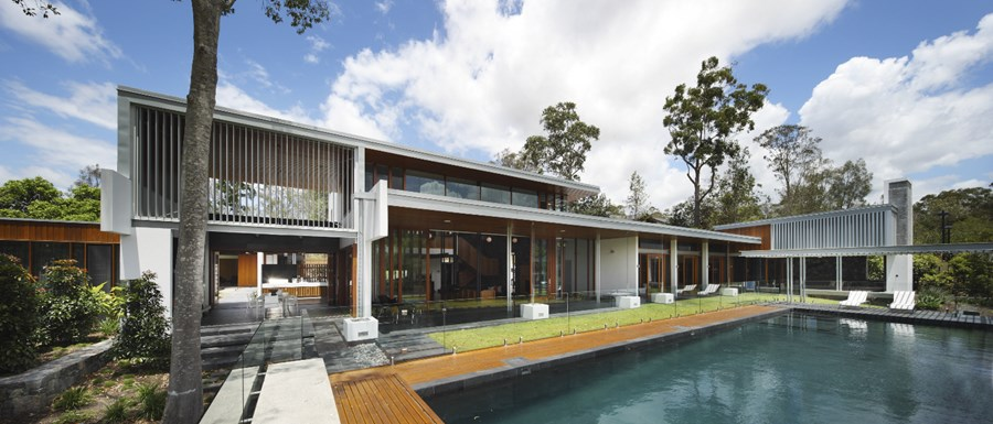 One Wybelenna by Shaun Lockyer Architects 01