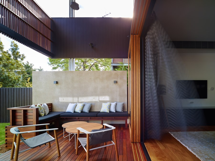 Palissandro by Shaun Lockyer Architects 03