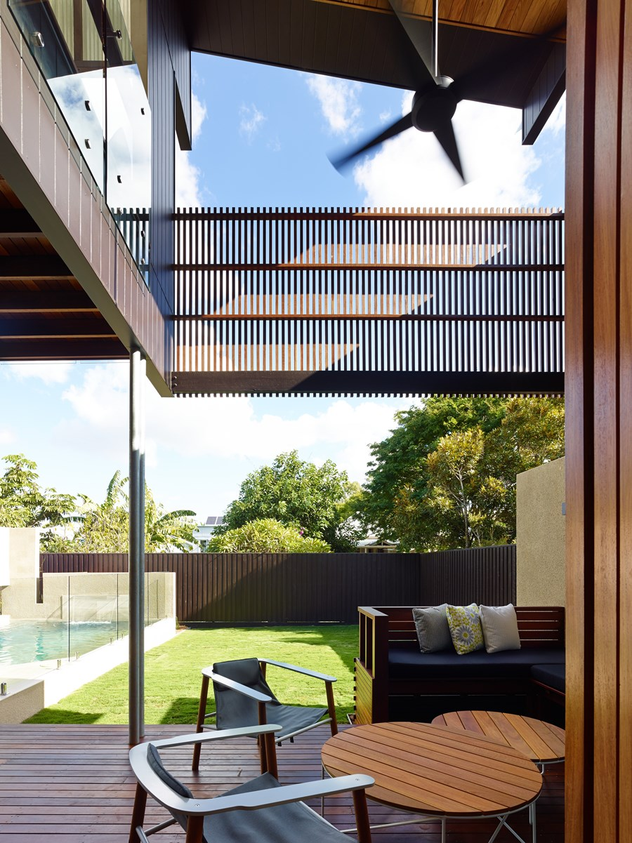 Palissandro by Shaun Lockyer Architects 04