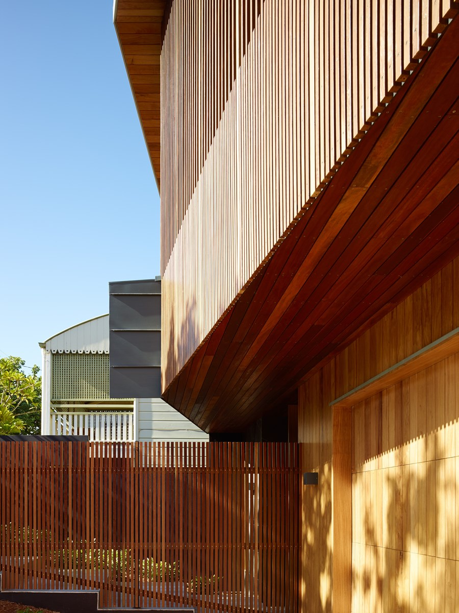 Palissandro by Shaun Lockyer Architects 15
