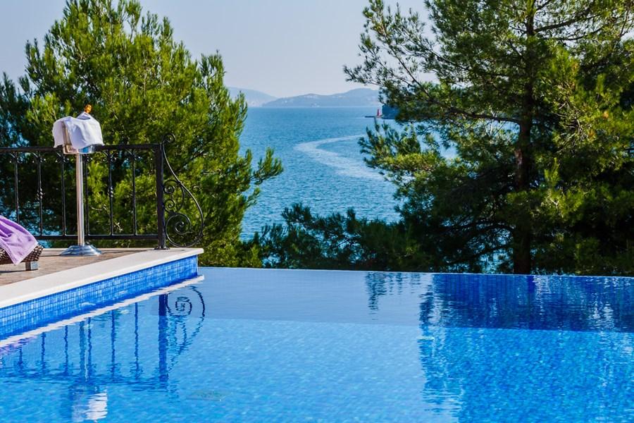 Villa Marina, Croatia 01
