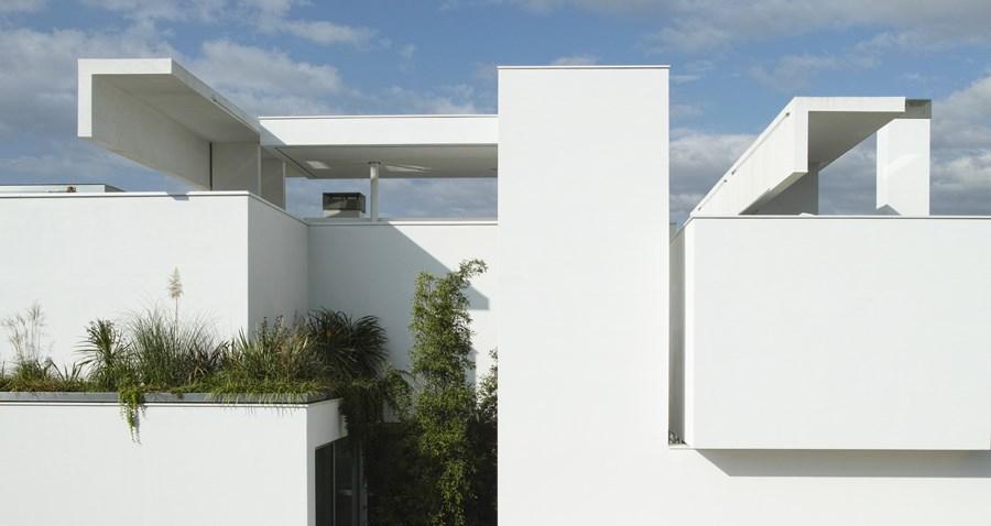 Villa N by Architettura Matassoni 02