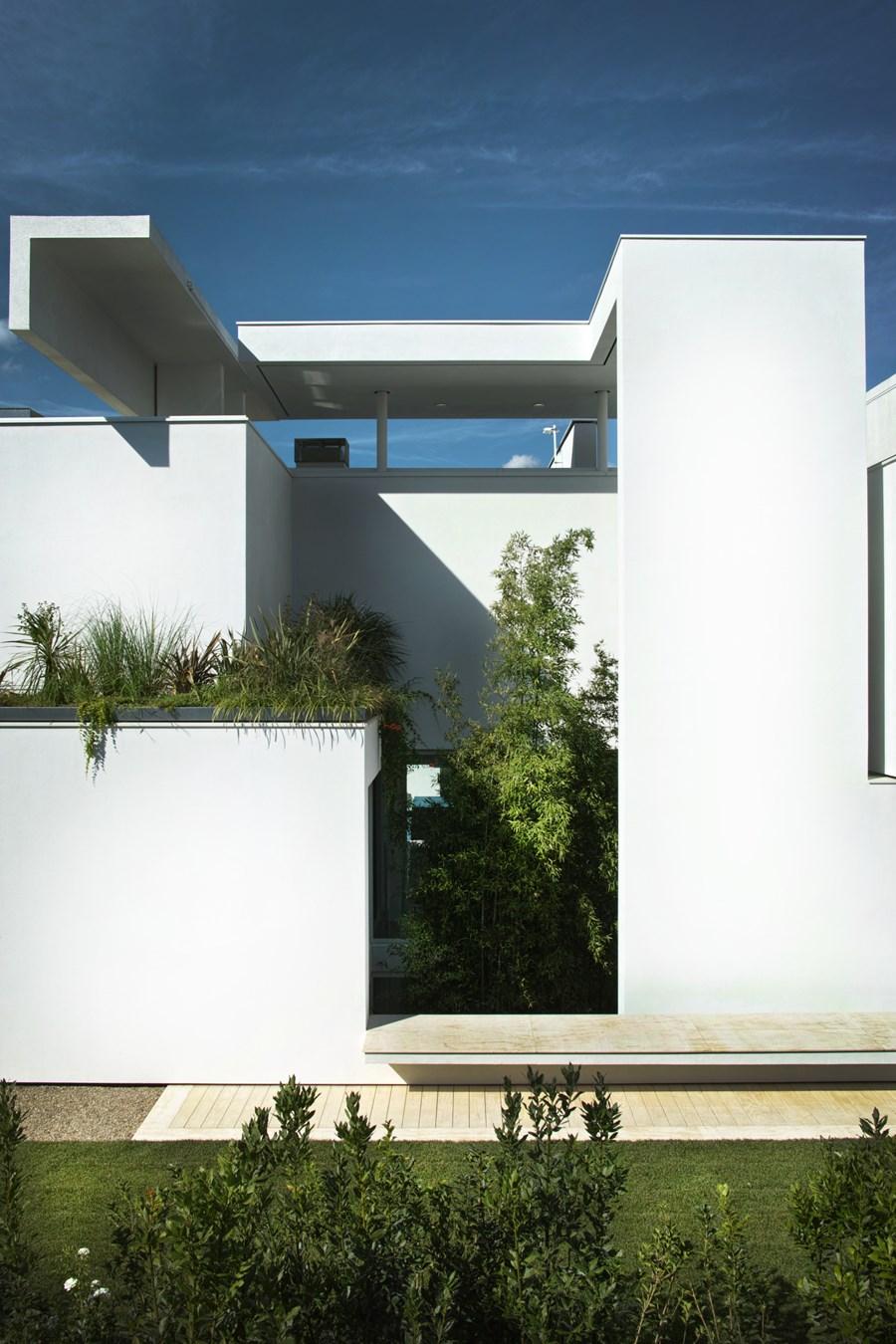 Villa N by Architettura Matassoni 03