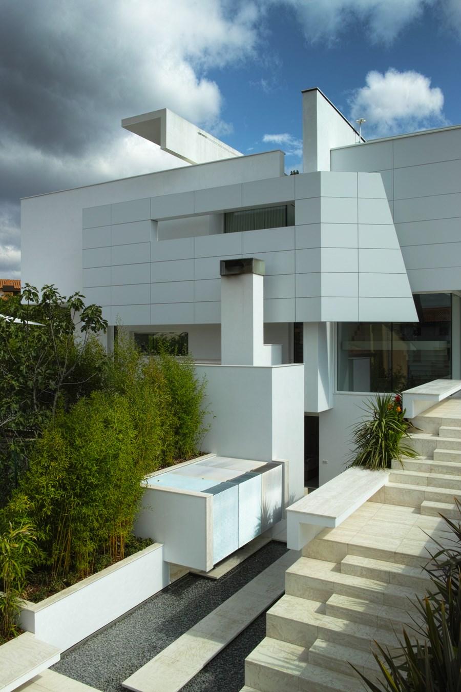 Villa N by Architettura Matassoni 05