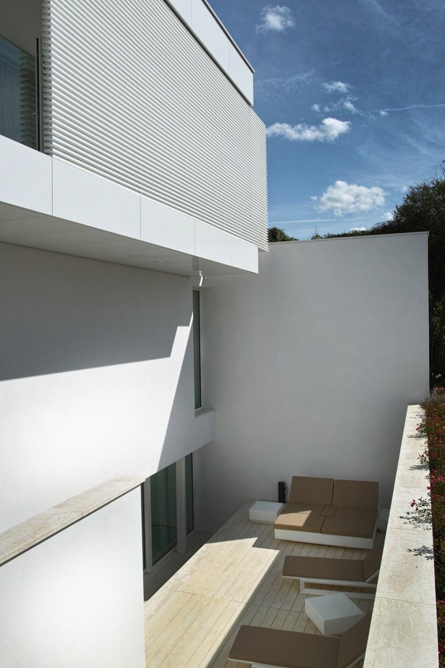 Villa N by Architettura Matassoni 06