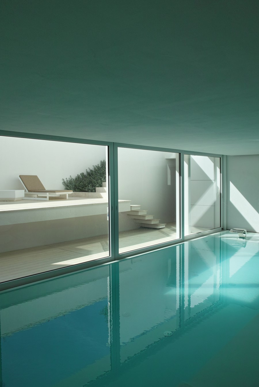 Villa N by Architettura Matassoni 08