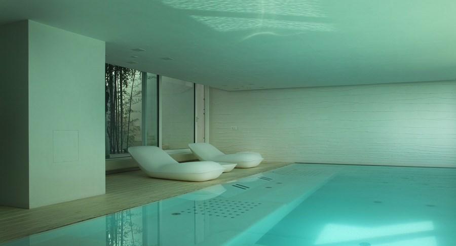 Villa N by Architettura Matassoni 09