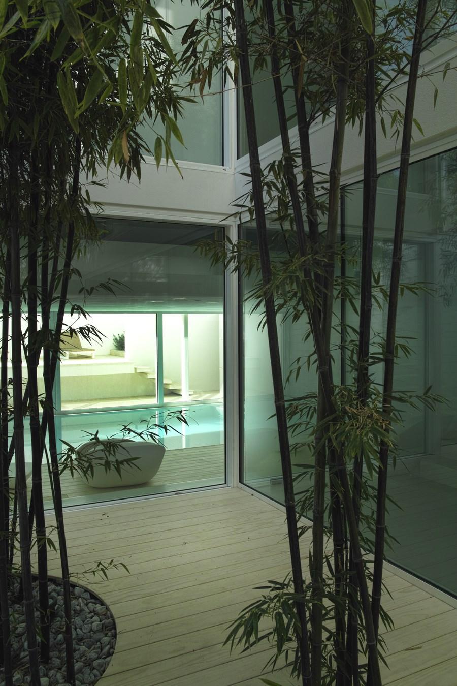 Villa N by Architettura Matassoni 10
