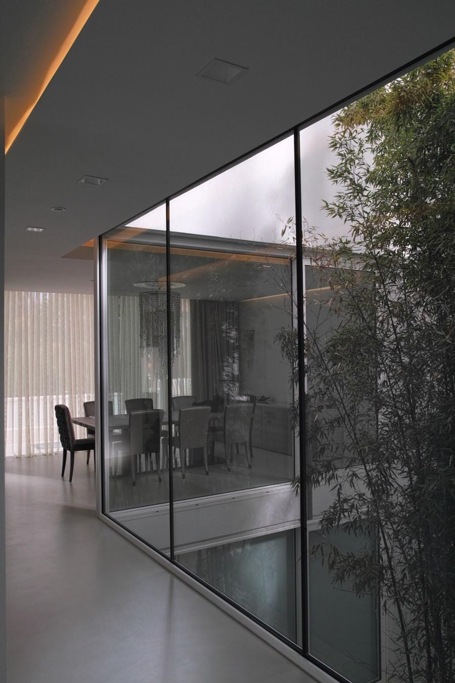 Villa N by Architettura Matassoni 11