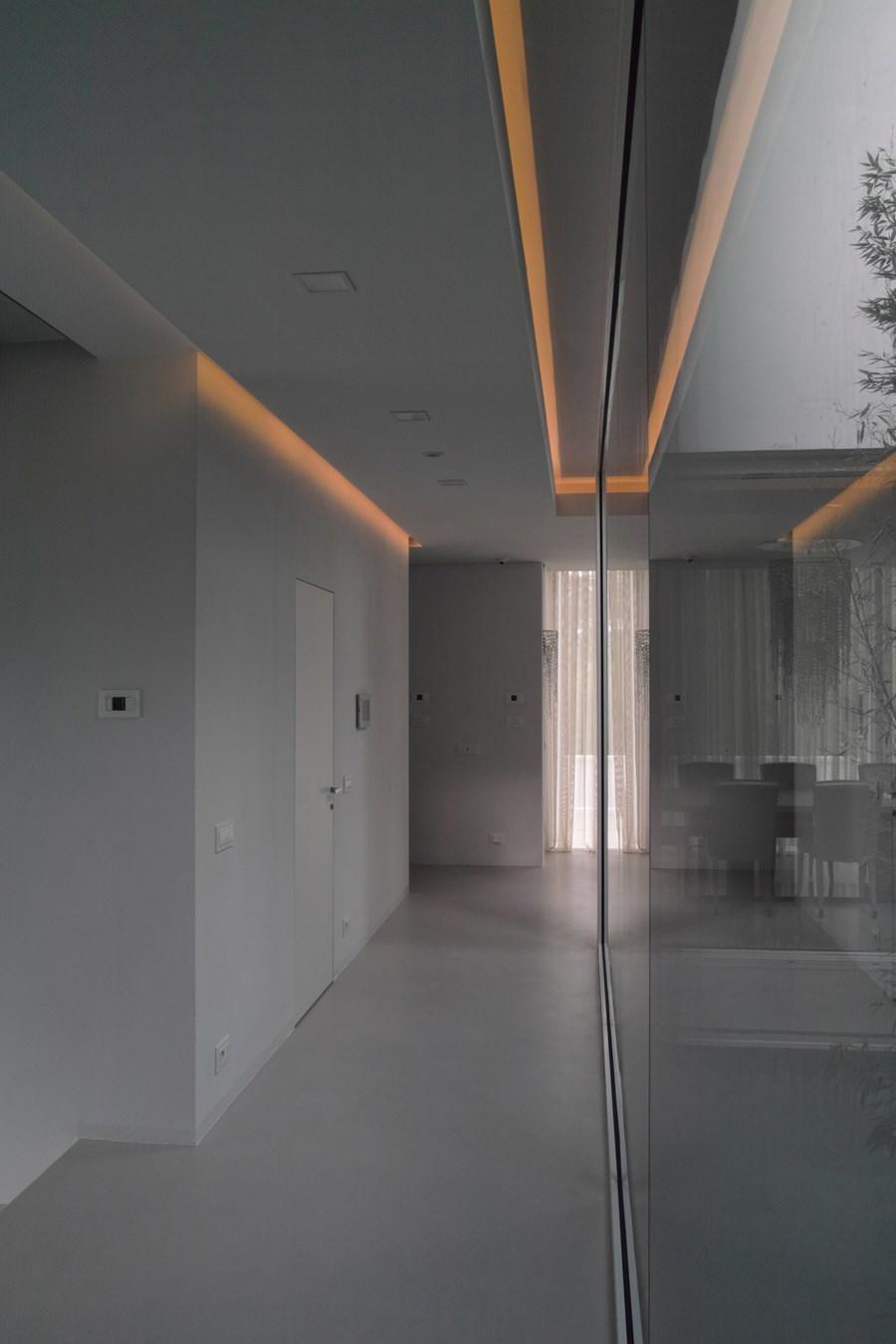 Villa N by Architettura Matassoni 12