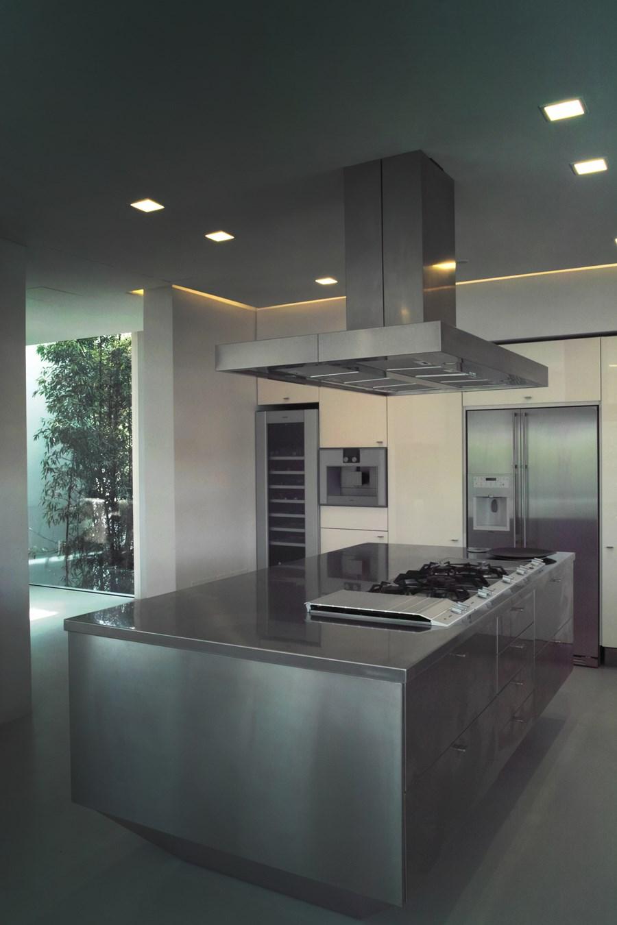 Villa N by Architettura Matassoni 13