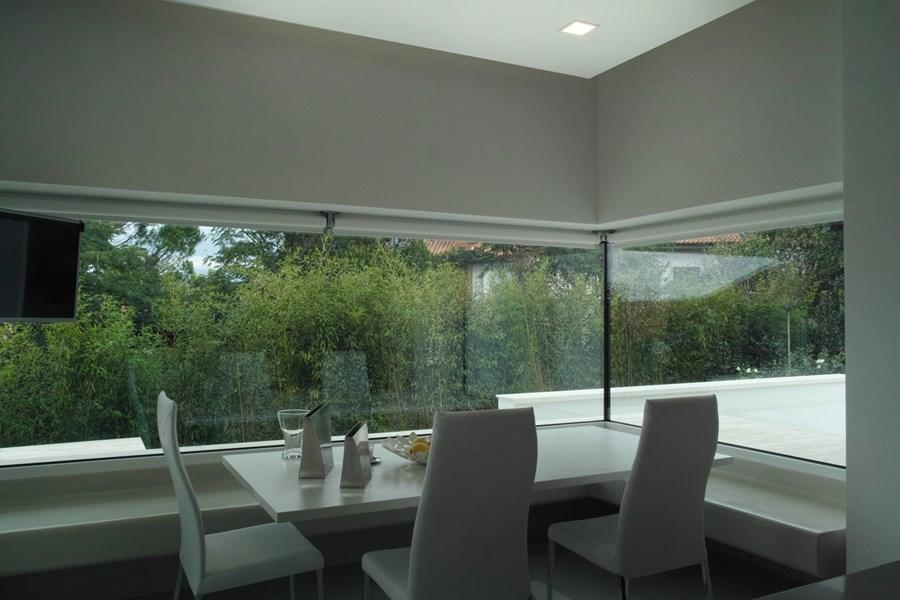 Villa N by Architettura Matassoni 14