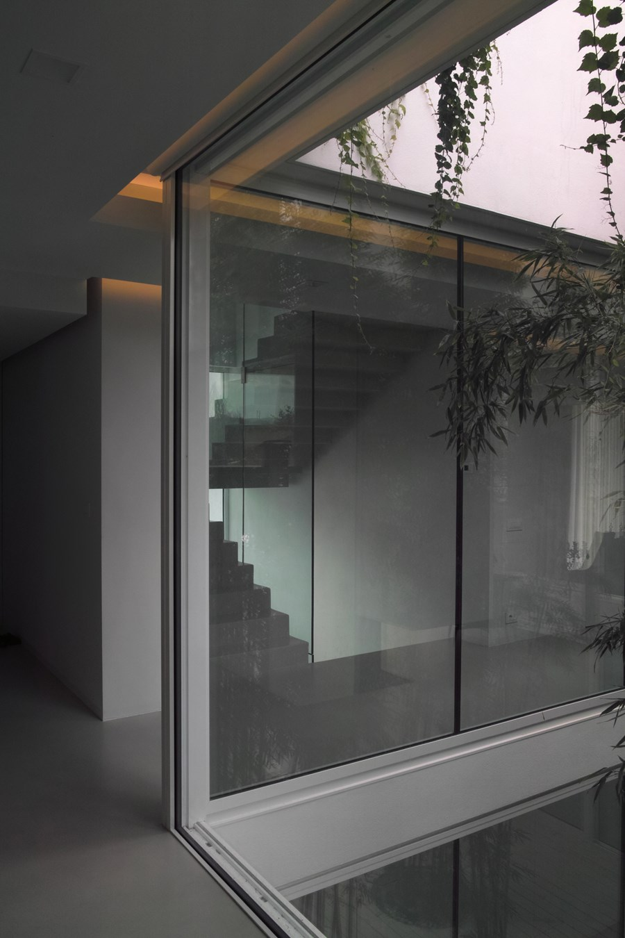 Villa N by Architettura Matassoni 15
