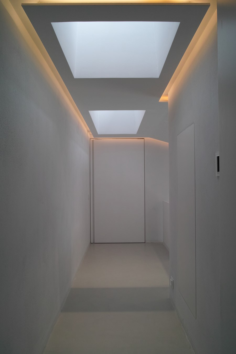 Villa N by Architettura Matassoni 16