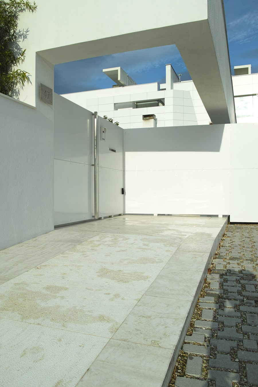 Villa N by Architettura Matassoni 18
