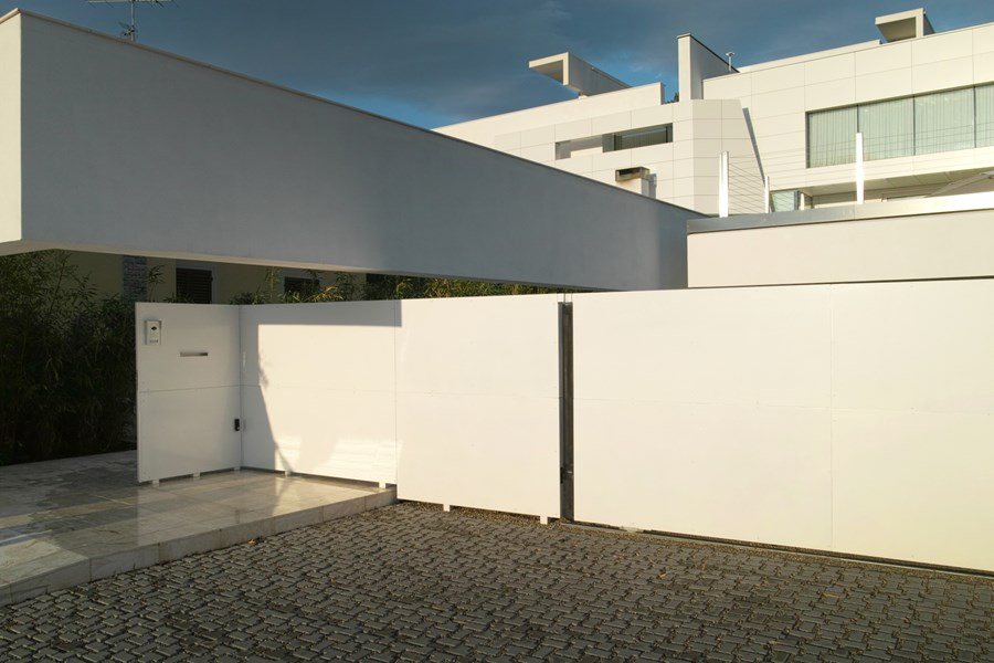 Villa N by Architettura Matassoni 19