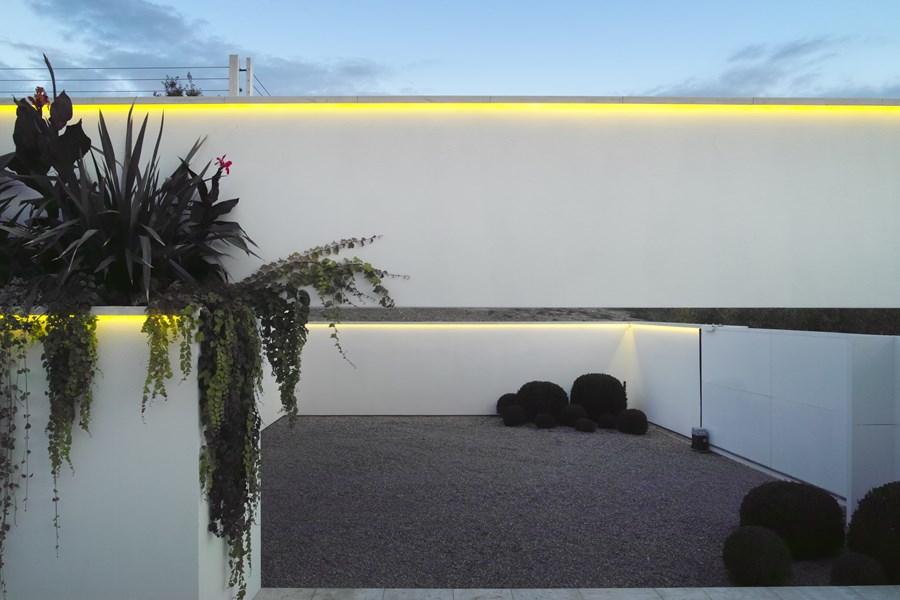 Villa N by Architettura Matassoni 21