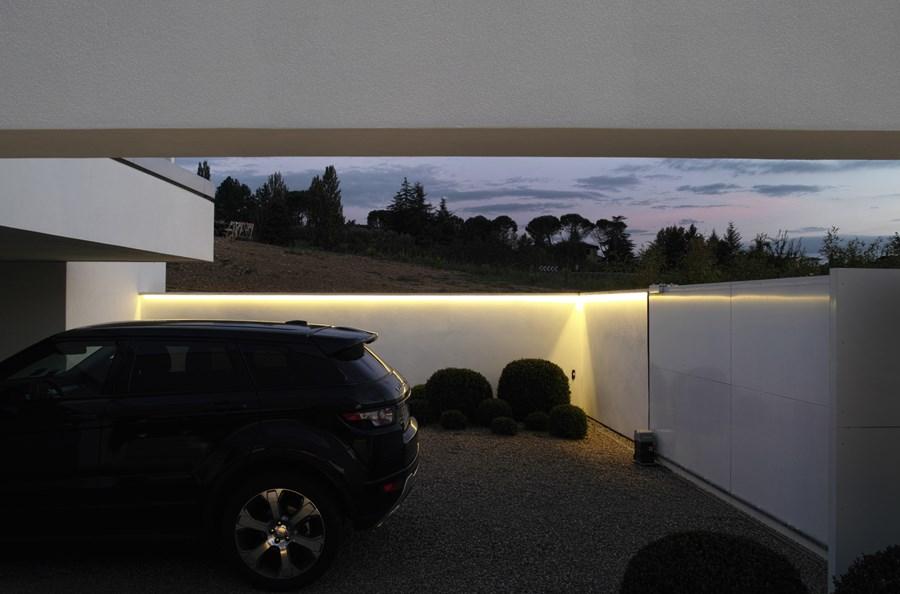 Villa N by Architettura Matassoni 22