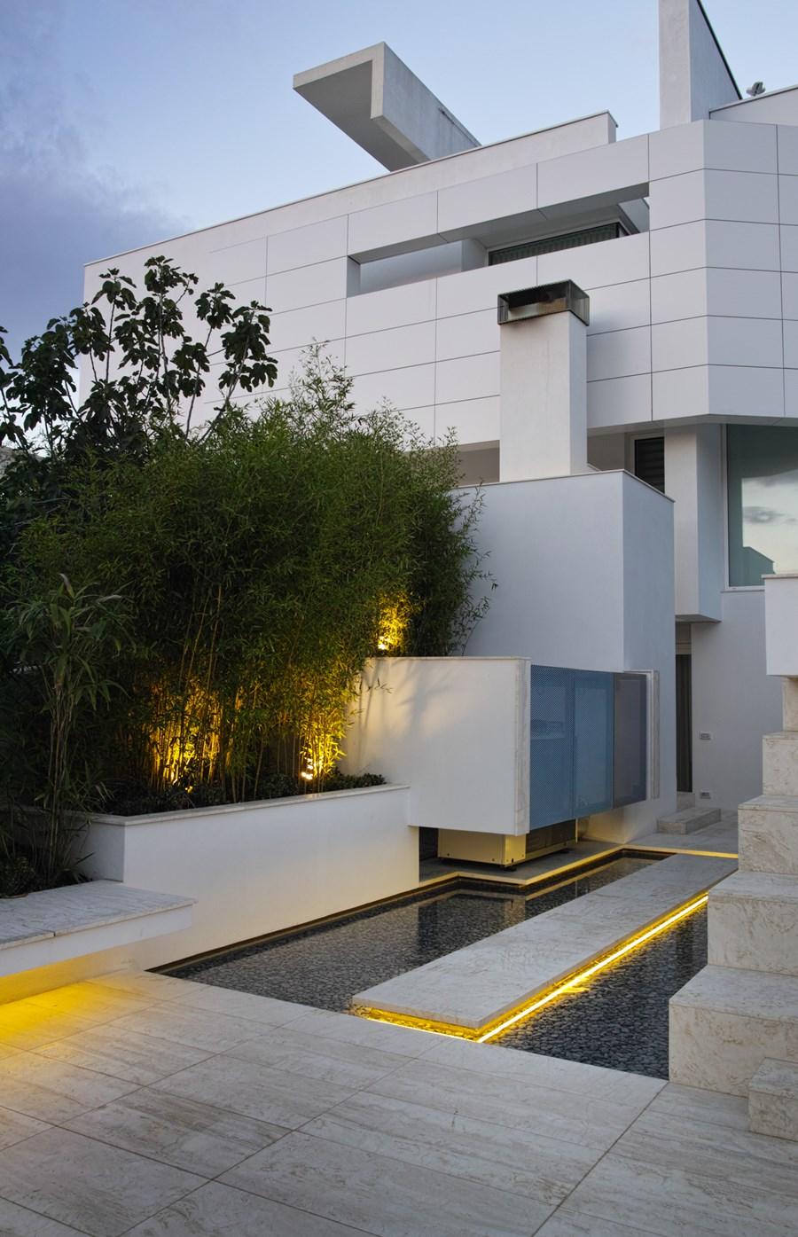 Villa N by Architettura Matassoni 23