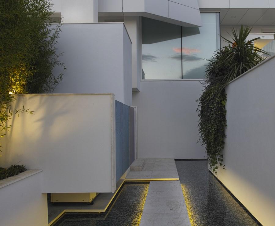 Villa N by Architettura Matassoni 24