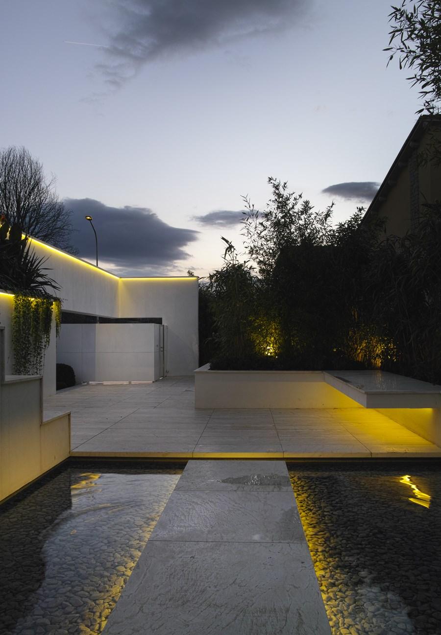 Villa N by Architettura Matassoni 25