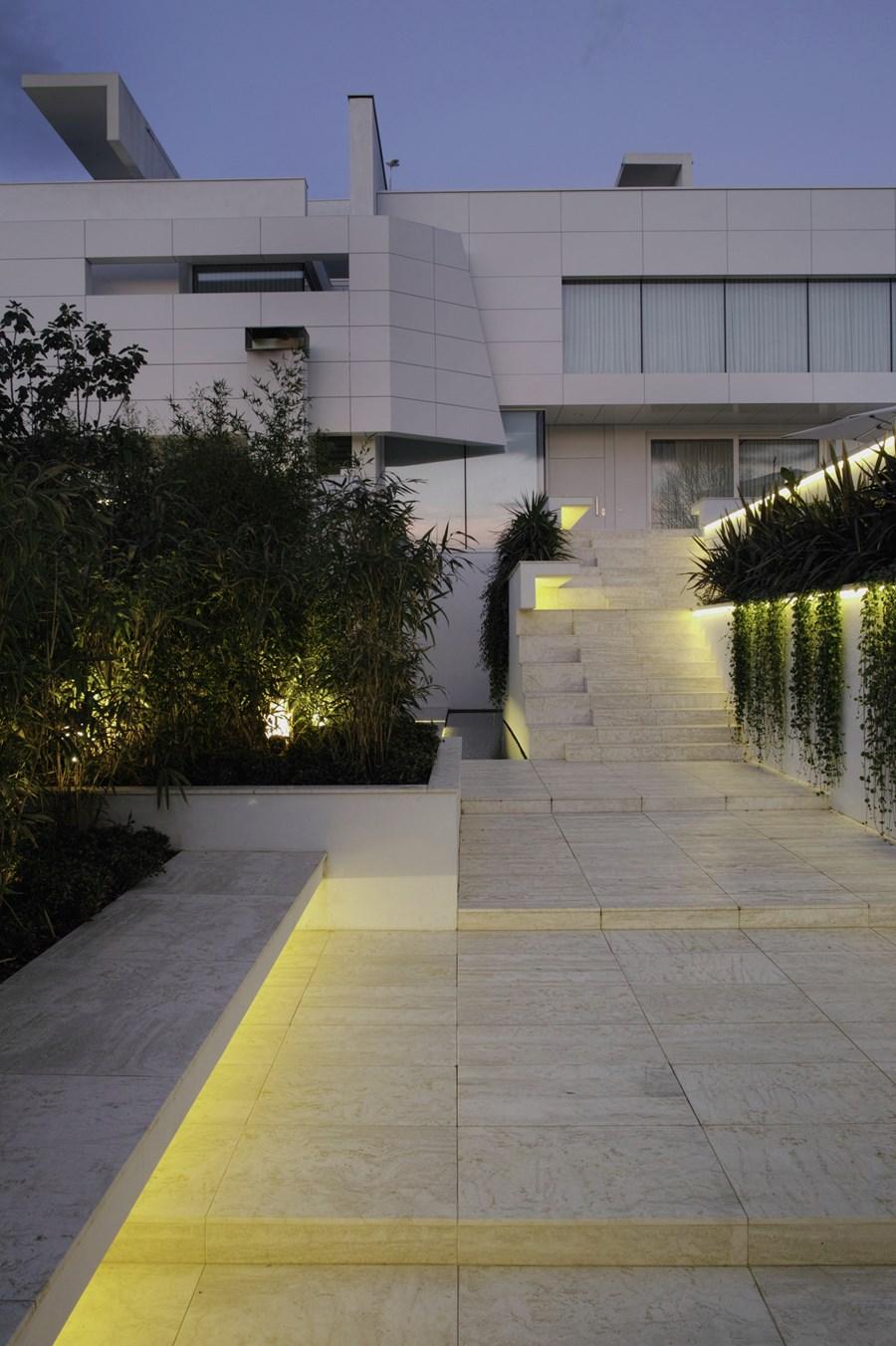 Villa N by Architettura Matassoni 26