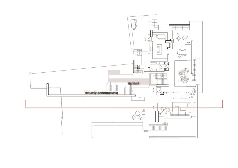 Villa N by Architettura Matassoni 28