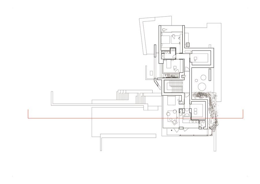 Villa N by Architettura Matassoni 29