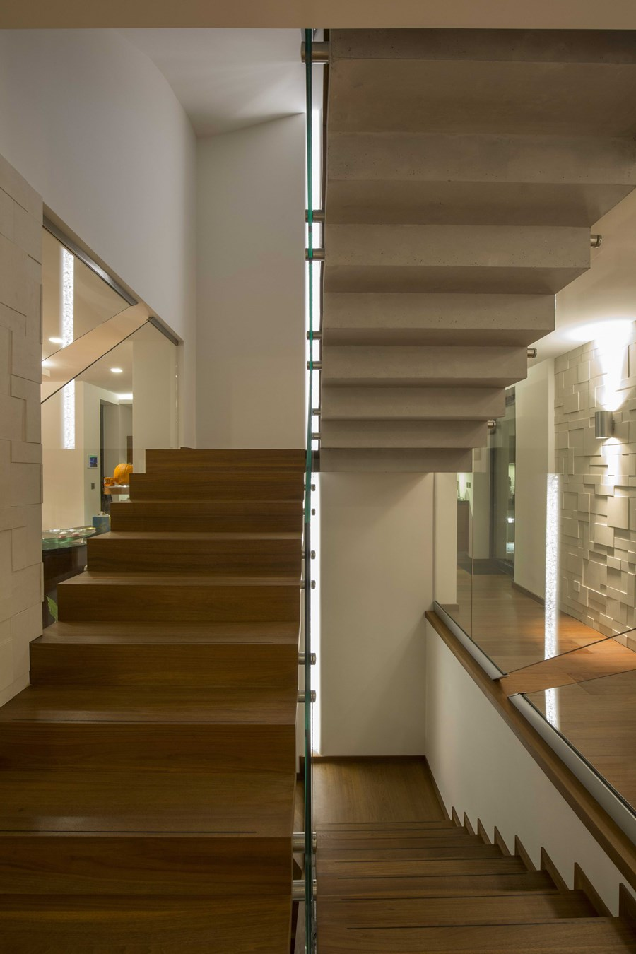 White cube house by ARX Architect Studio Hungary 09