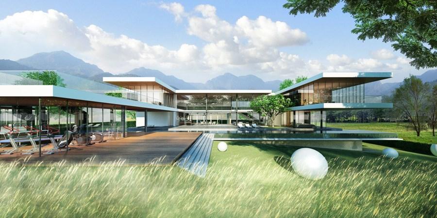 Khao Yai Residence by AAD design 01
