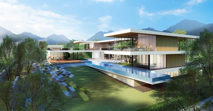 Khao Yai Residence by AAD design 02