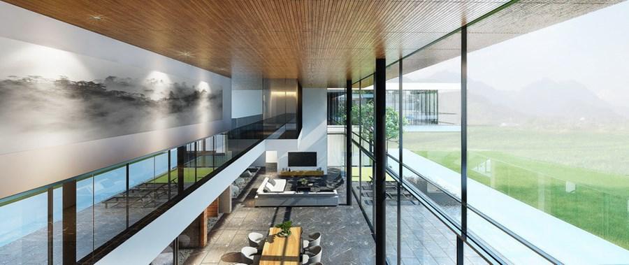 Khao Yai Residence by AAD design 07